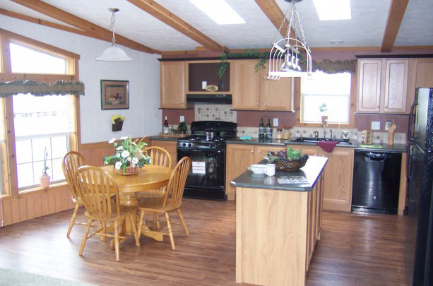 The Laker Modular Homes Dave S Quality Homes