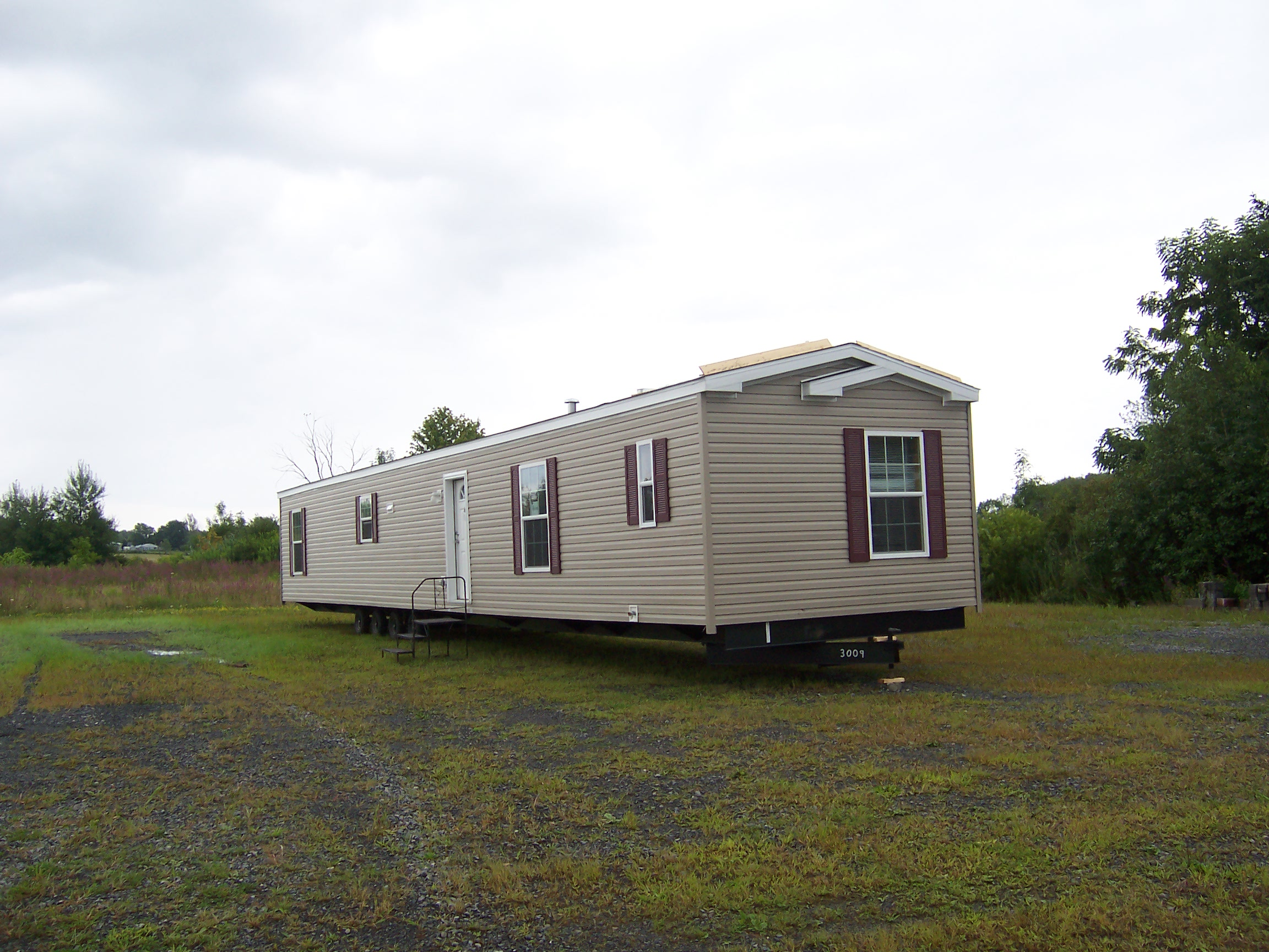 Single Wide 2 Bedroom Trailer Single Wide Manufactured Homes Listings Daves Quality Homes