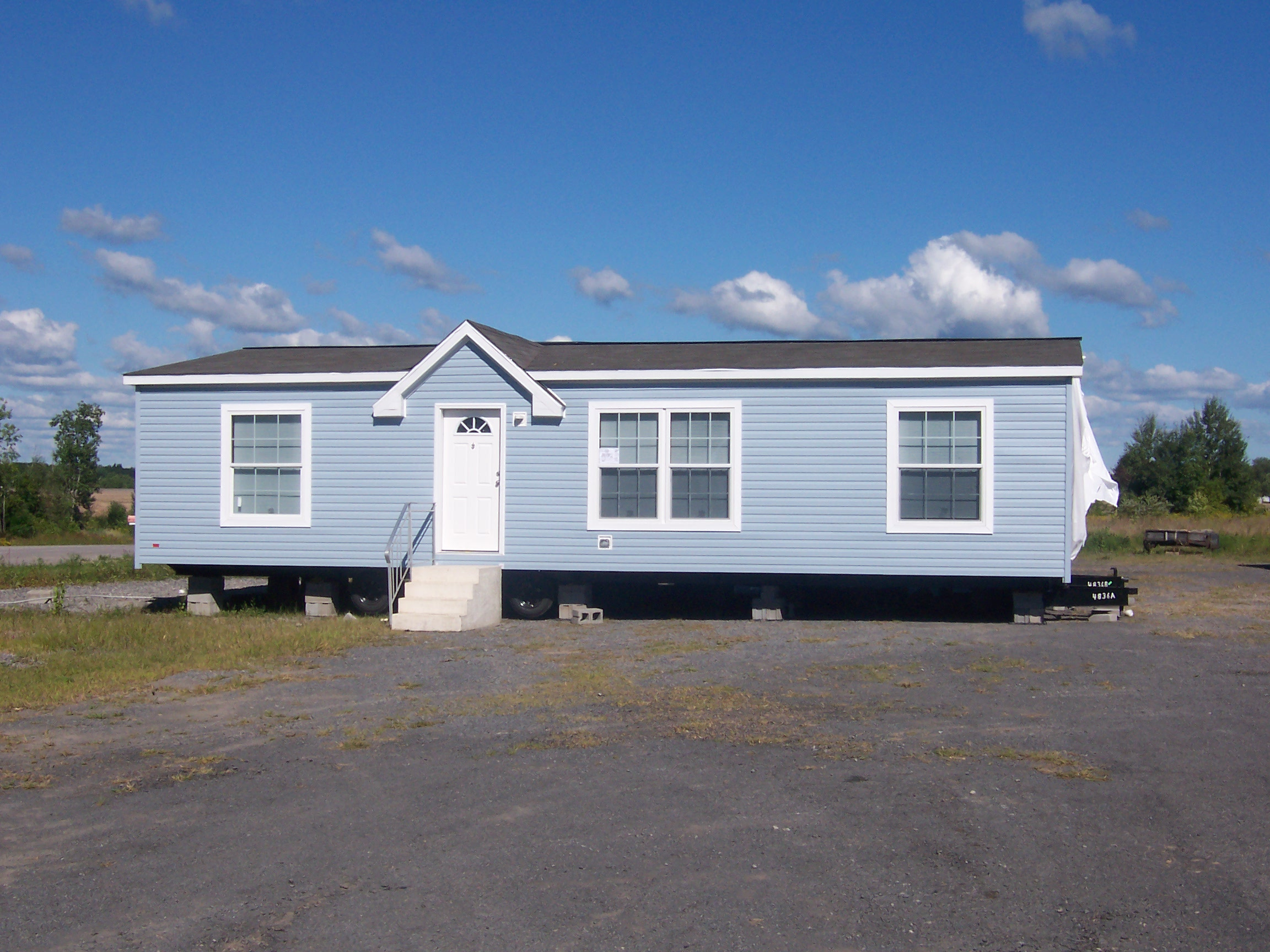 Greentree financial repossessed mobile homes - Featured Homes
